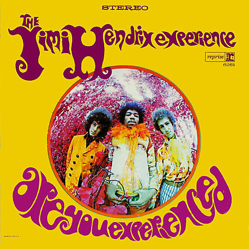 Alliance Jimi Hendrix - Are You Experienced (US Sleeve)