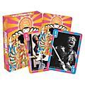 Hal Leonard Jimi Hendrix - Axis: Bold as Love Playing Card Pack thumbnail