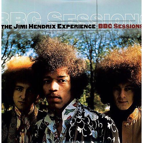 Alliance Jimi Hendrix - BBC Sessions