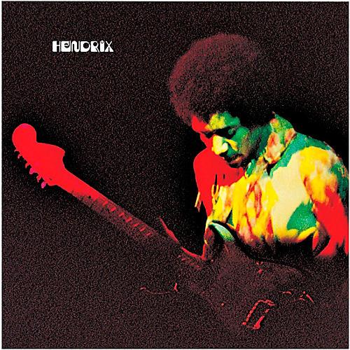 Universal Music Group Jimi Hendrix - Band of Gypsys LP