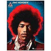 Hal Leonard Jimi Hendrix - Both Sides of the Sky Guitar Tab Songbook