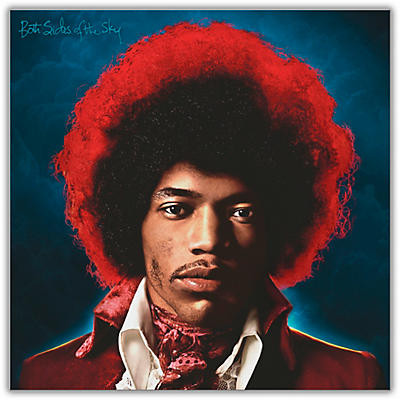 Jimi Hendrix - Both Sides of the Sky LP
