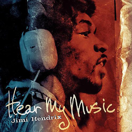 Alliance Jimi Hendrix - Hear My Music