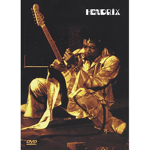 Music CD Jimi Hendrix - Live at the Fillmore East (DVD)