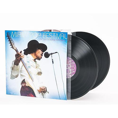 Alliance Jimi Hendrix - Miami Pop Festival