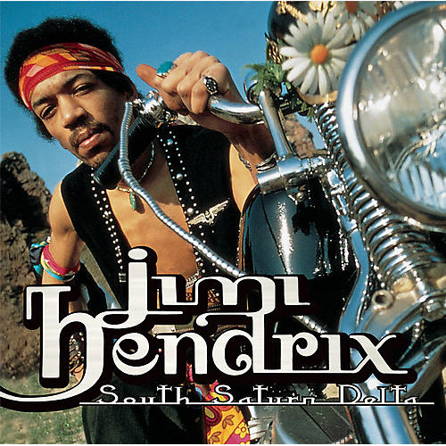 Alliance Jimi Hendrix - South Saturn Delta