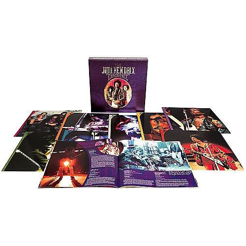 Alliance Jimi Hendrix - The Jimi Hendrix Experience