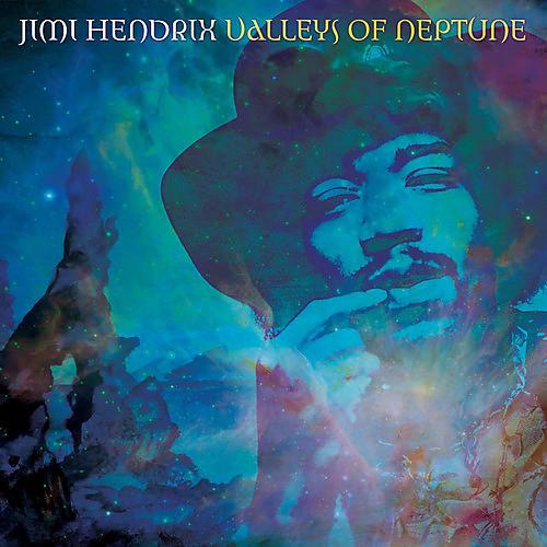 Alliance Jimi Hendrix - Valleys of Neptune