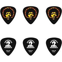 Dunlop Jimi Hendrix '69 Psych Series Guitar Picks & Tin