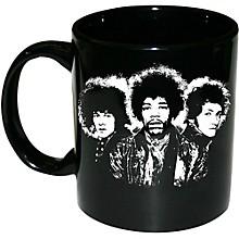 "C&D Visionary Jimi Hendrix ""Are You Experienced"" Mug"