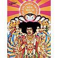 Hal Leonard Jimi Hendrix Axis: Bold As Love thumbnail