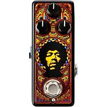 Open BoxDunlop Jimi Hendrix Band of Gypsys Fuzz Mini Effects Pedal