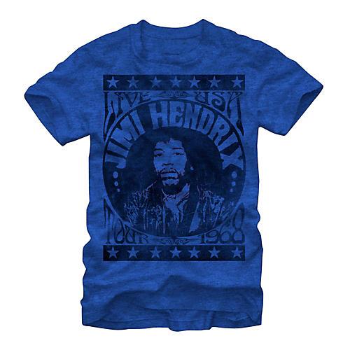 Jimi Hendrix Jimi Hendrix Classic Tour T-Shirt