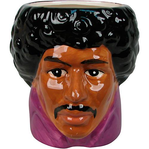 Entertainment Earth Jimi Hendrix Face Molded 16 oz. Mug