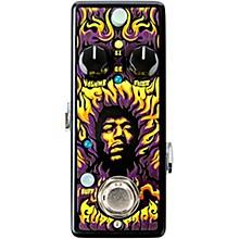 Open BoxDunlop Jimi Hendrix Fuzz Face Mini Effects Pedal