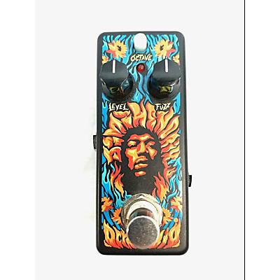 Dunlop Jimi Hendrix Octavio Mini Effect Pedal