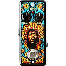 Open Box Dunlop Jimi Hendrix Octavio Mini Effects Pedal