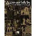 Hal Leonard Jimi Hendrix West Coast Seattle Boy: The Jimi Hendrix Anthology Guitar Tab Songbook thumbnail