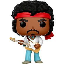 Funko Jimi Hendrix Woodstock Pop! Vinyl Figure
