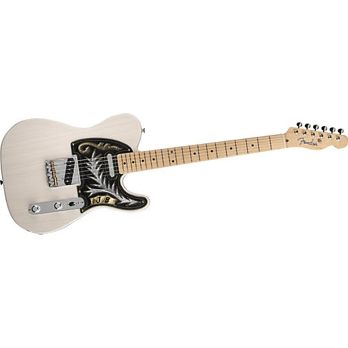 Fender Custom Shop Jimmy Bryant Tribute Telecaster Electric Guitar