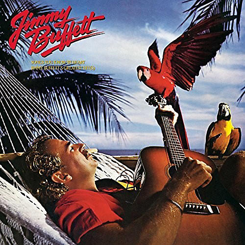 Alliance Jimmy Buffett - Songs You Know By Heart