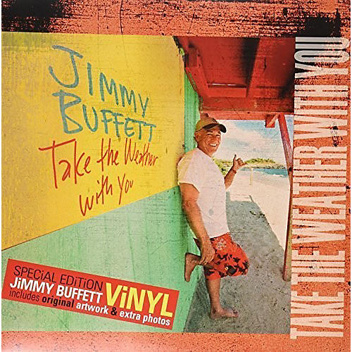 Alliance Jimmy Buffett - Take the Weather with You