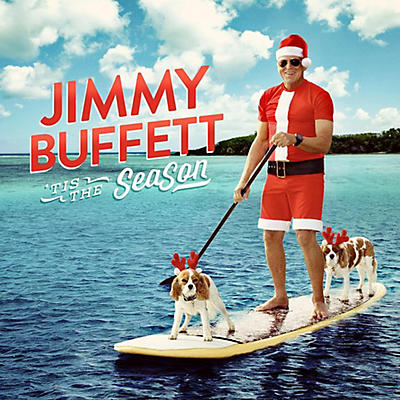 Jimmy Buffett - Tis The Season