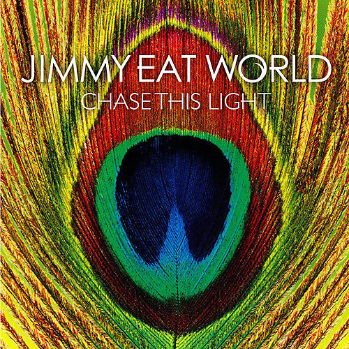 Alliance Jimmy Eat World - Chase This Light