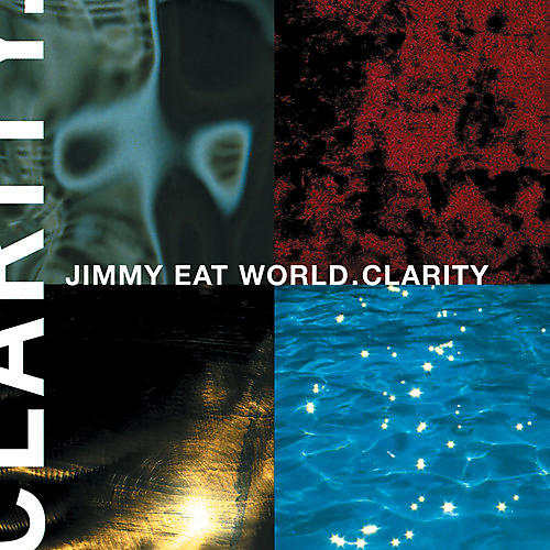 Alliance Jimmy Eat World - Clarity