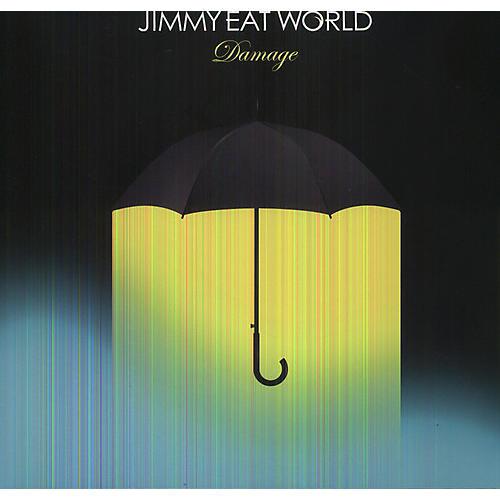 Alliance Jimmy Eat World - Damage