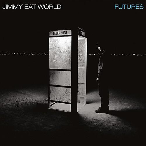 Alliance Jimmy Eat World - Futures (Blue)