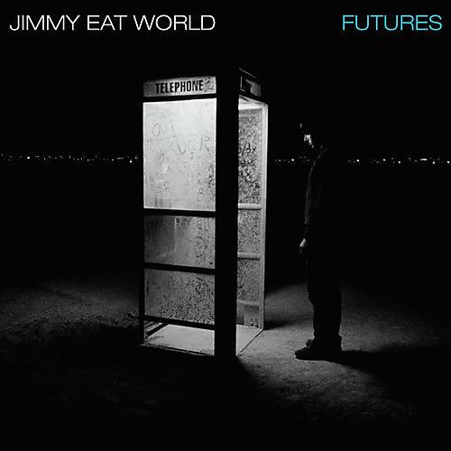 Alliance Jimmy Eat World - Futures