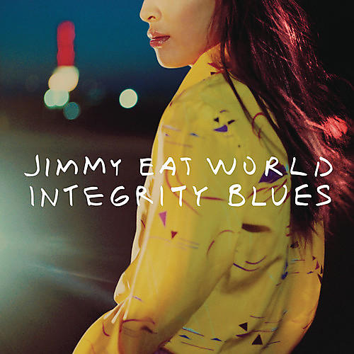 Alliance Jimmy Eat World - Integrity Blues