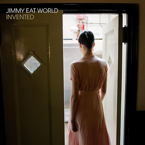 Alliance Jimmy Eat World - Invented