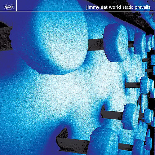 Alliance Jimmy Eat World - Static Prevails