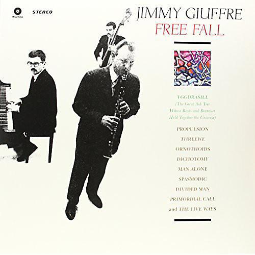 Alliance Jimmy Giuffre - Free Fall