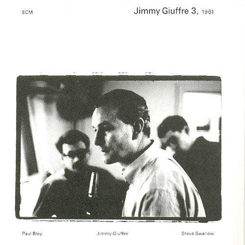 Alliance Jimmy Giuffre - Jimmy Giuffre 3 1961
