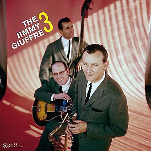Alliance Jimmy Giuffre - Jimmy Giuffre 3
