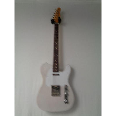 Fender Jimmy Page Mirror Telecaster Solid Body Electric Guitar