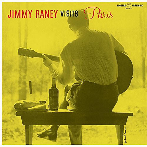 Alliance Jimmy Raney - Visits Paris
