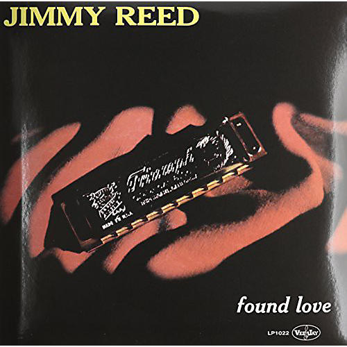 Alliance Jimmy Reed - Found Love
