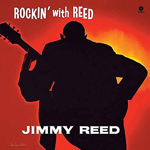 Alliance Jimmy Reed - Rockin' with Reed