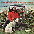 Alliance Jimmy Smith - Back at the Chicken Shack thumbnail