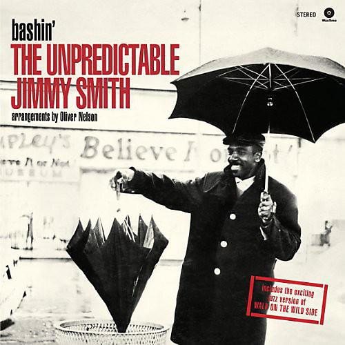 Alliance Jimmy Smith - Bashin'-The Unpredictable Jimmy Smith