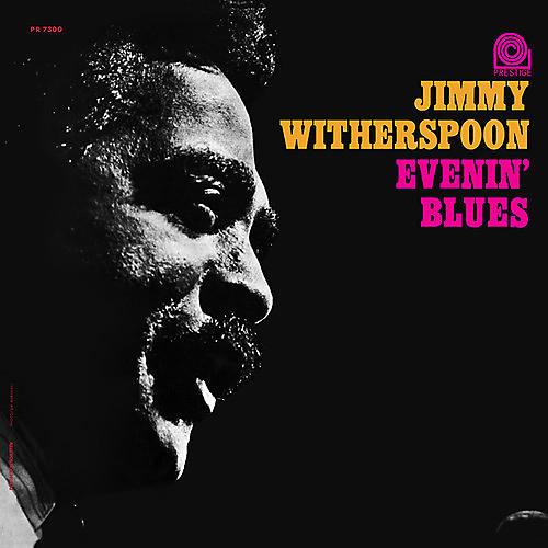 Alliance Jimmy Witherspoon - Evenin' Blues