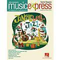 Hal Leonard Jingle Bell Jazz Vol. 15 No. 3 (December 2014) PREMIUM COMPLETE PAK Arranged by Emily Crocker thumbnail