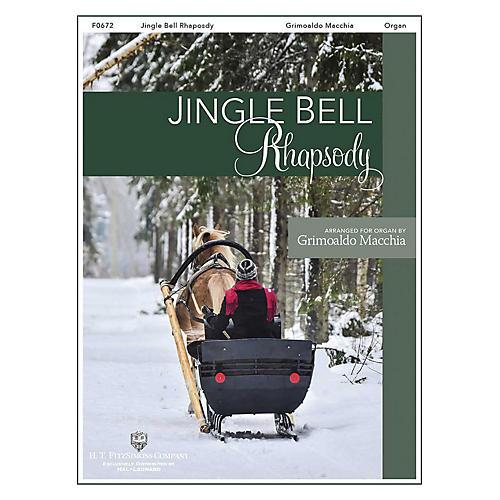 H.T. FitzSimons Company Jingle Bell Rhapsody