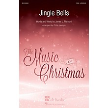 De Haske Music Jingle Bells SSA arranged by Philip Lawson