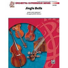 Alfred Jingle Bells String Orchestra Grade 1.5