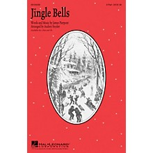 Hal Leonard Jingle Bells TB Arranged by Audrey Snyder